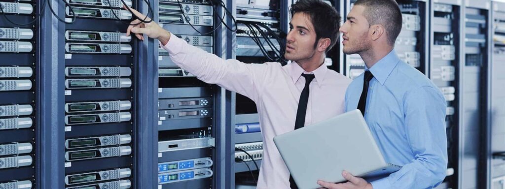 IT Sales & Installation | Talk to Computing Australia | Advantages of Managed IT services