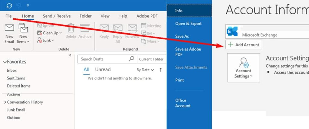 5 Minute Help Desk – How to Setup Gmail in Microsoft Outlook