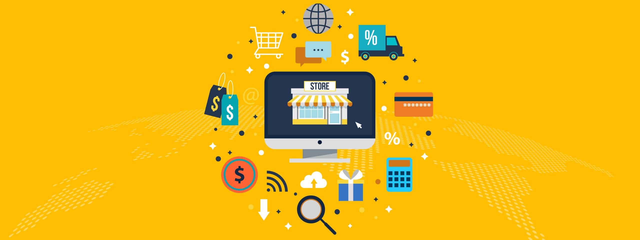 Why Your Business Should be Online - Ecommerce - Codesquad