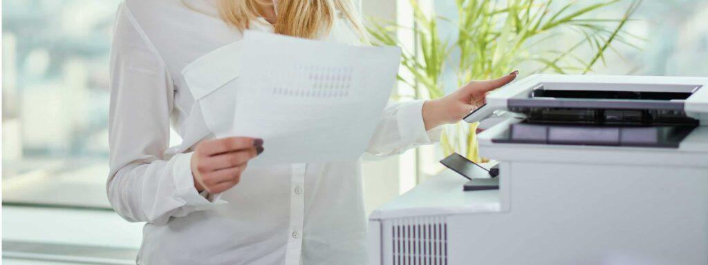 Why Won't My Printer Print? - 5 Minute HelpDesk | Computing Australia