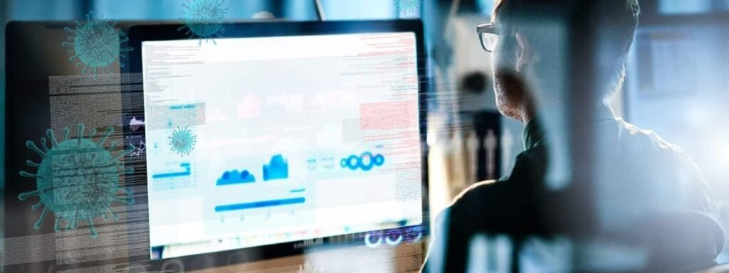 How did COVID change technology?   Computing Australia