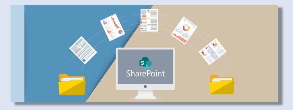 Benefits of Using Microsoft SharePoint | Computing Australia