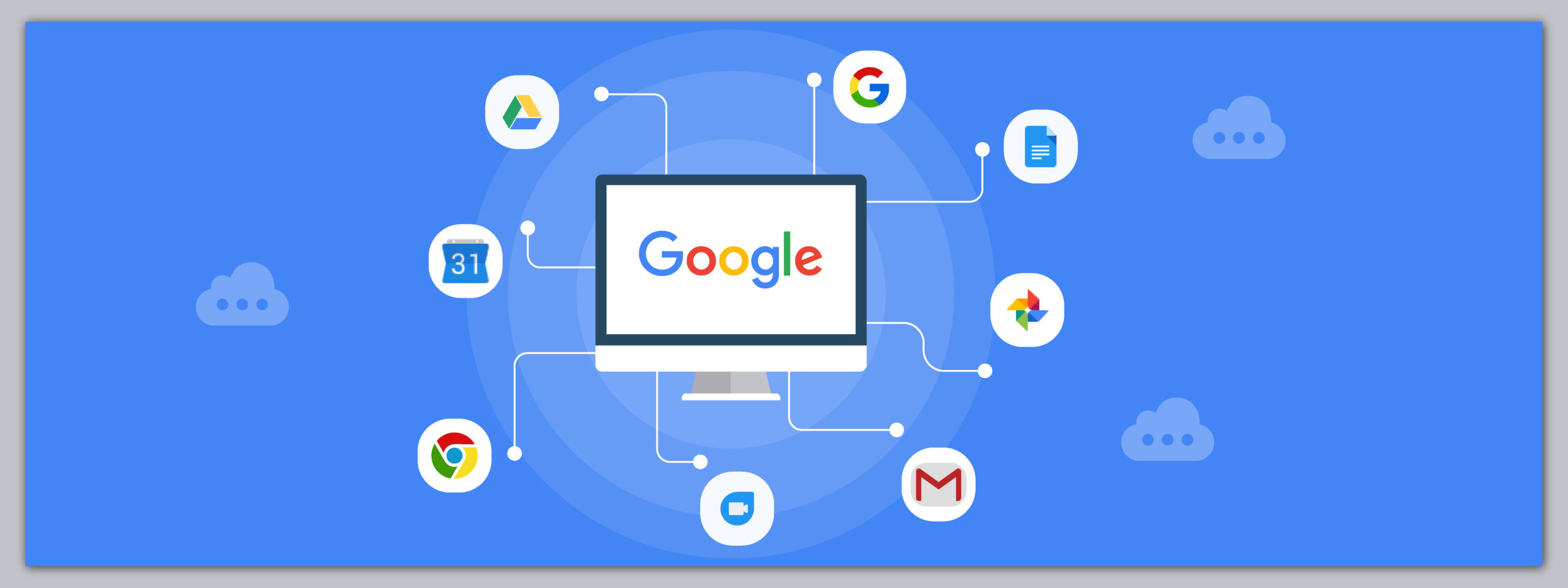 How to free up space on my Google account | Computing Australia