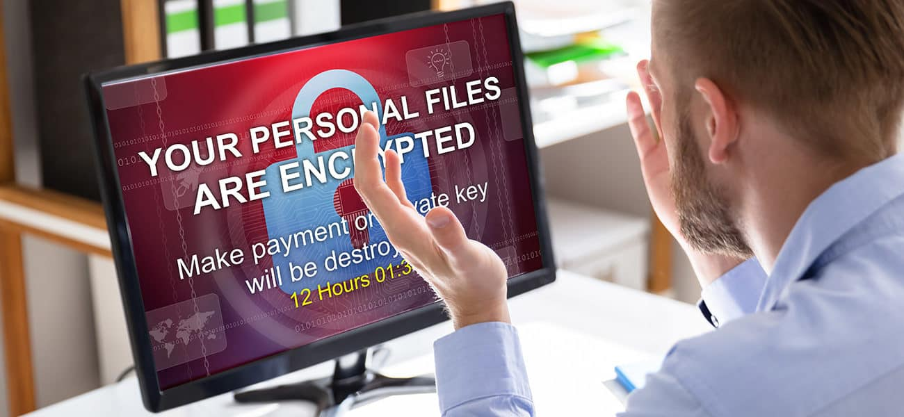 Ransomware Protection for Business | Computing Australia