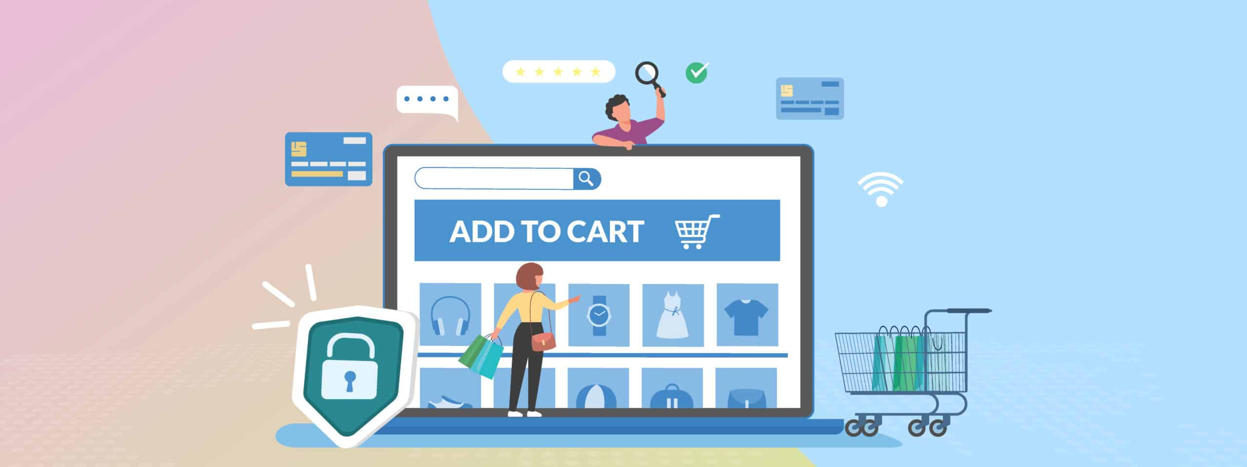 Tips for a Safe Online Shopping Experience | Computing Australia