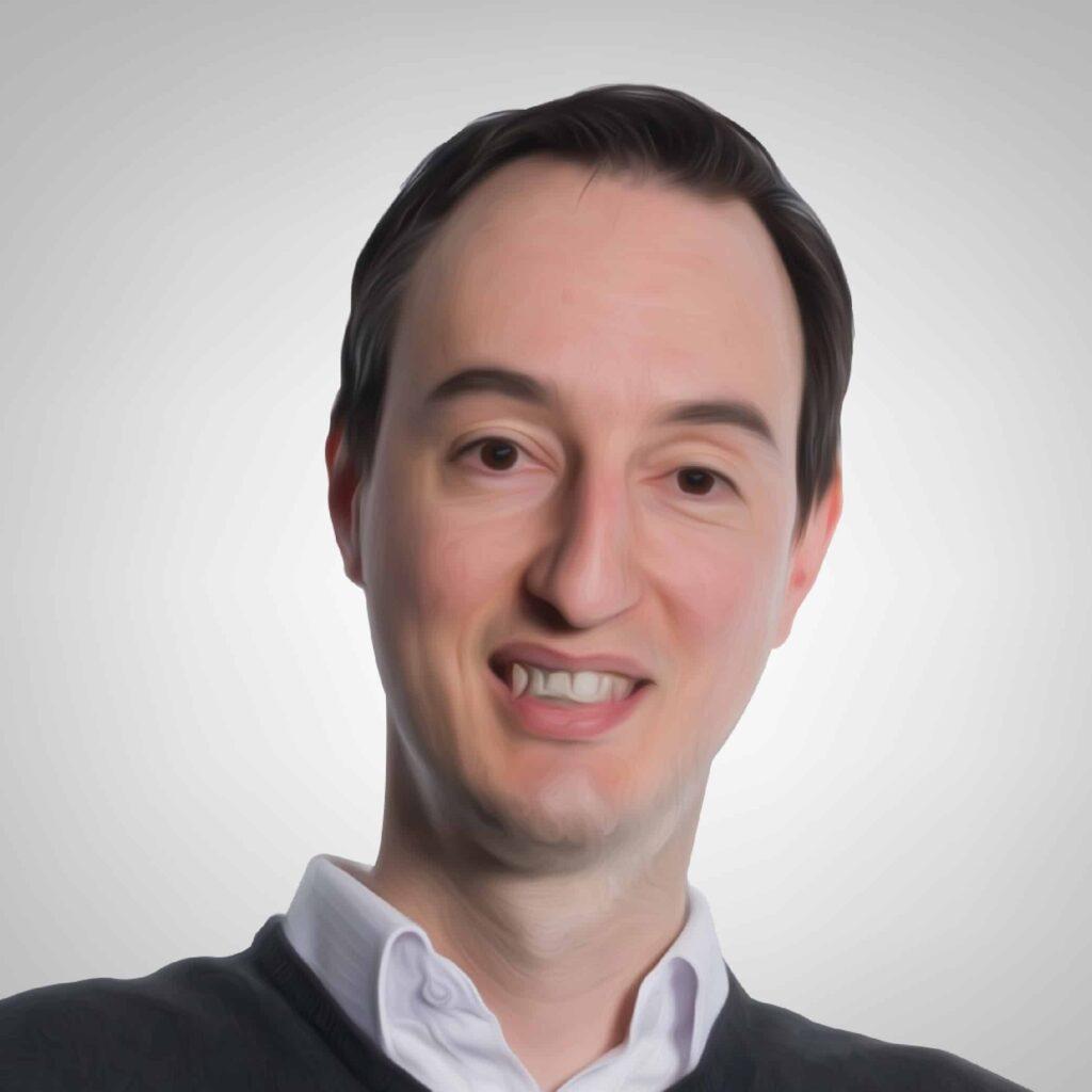 Chris Karapetcoff | Blog author | Computing Australia