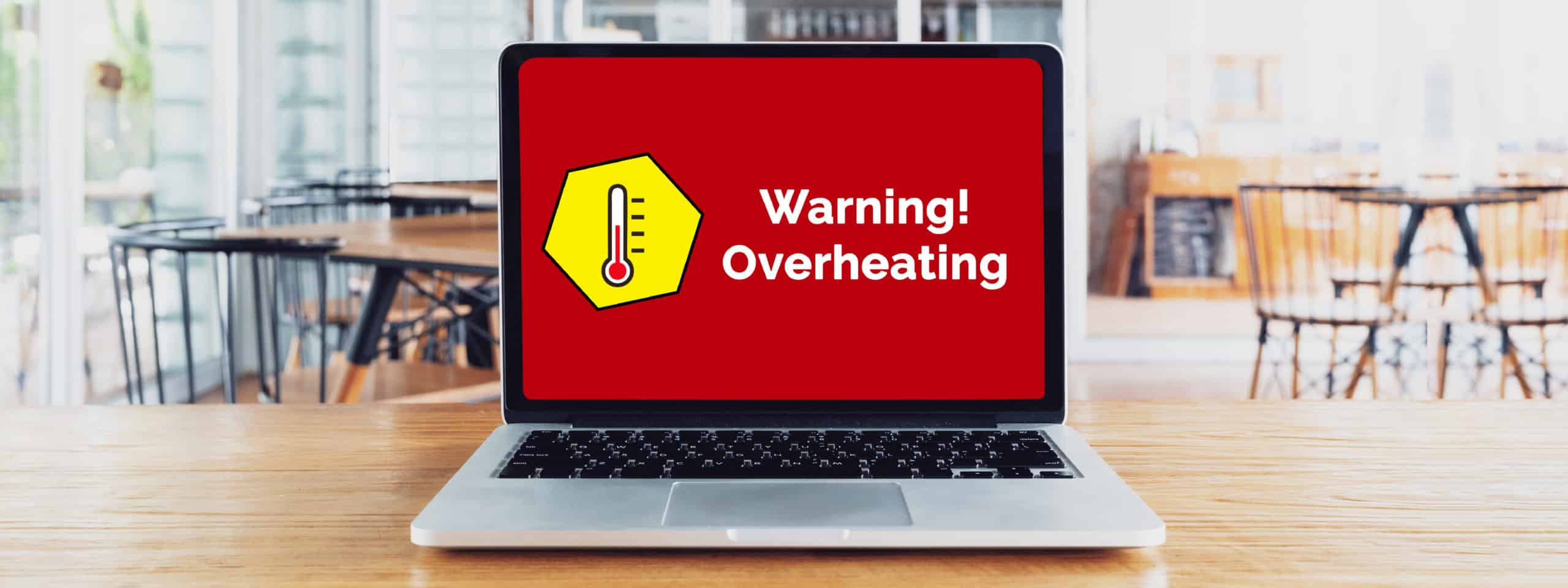 How to Prevent My Laptop from Overheating | Computing Australia
