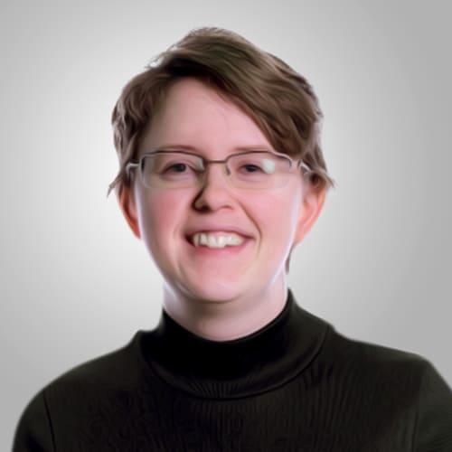 Kat Warzek | Blog author | Computing Australia