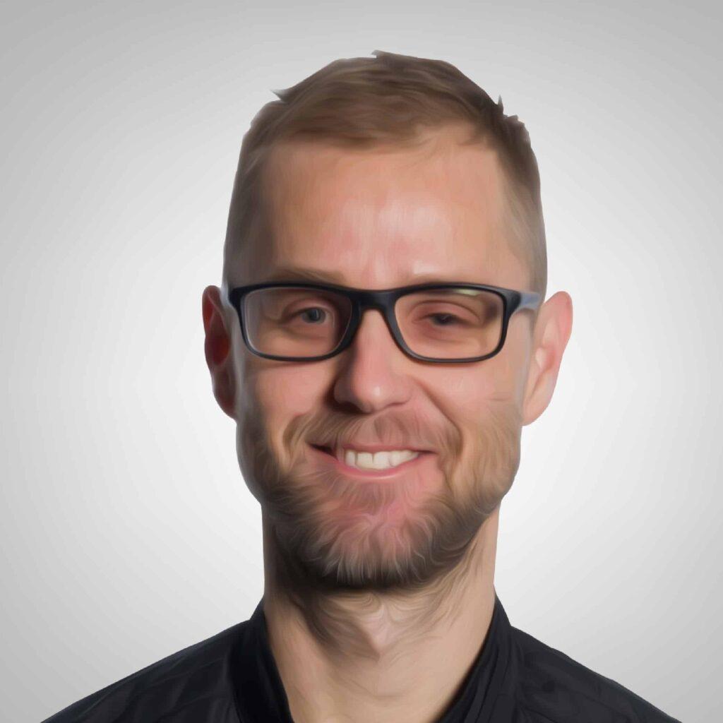 Peter Machalski   Blog author   Computing Australia