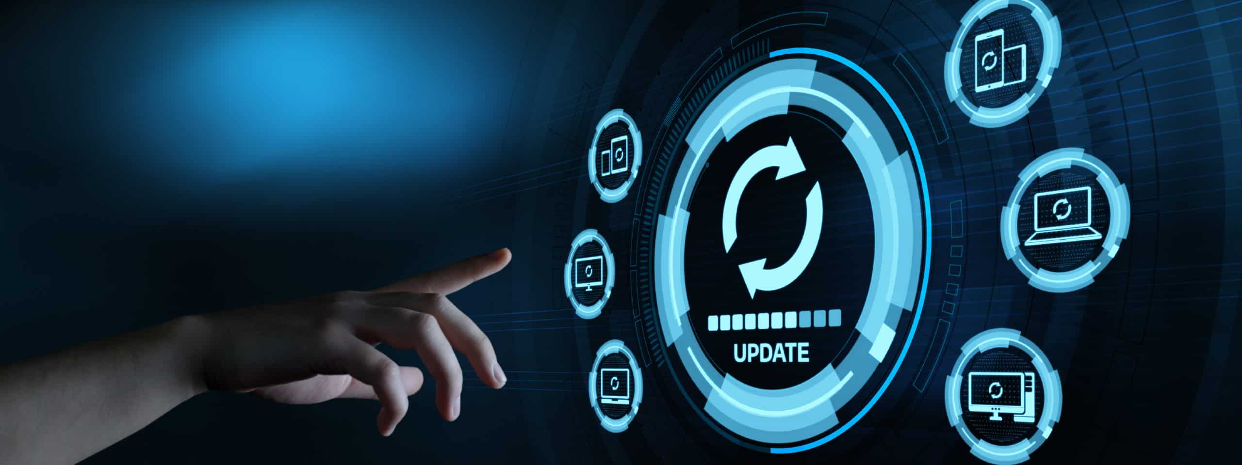 Why are Software Updates and Patches Essential?   Computing Australia