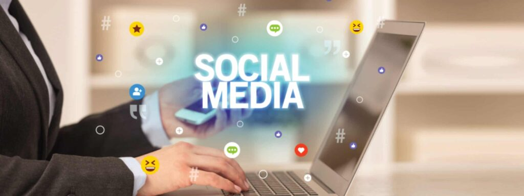 How to stay safe on social media?   Computing Australia