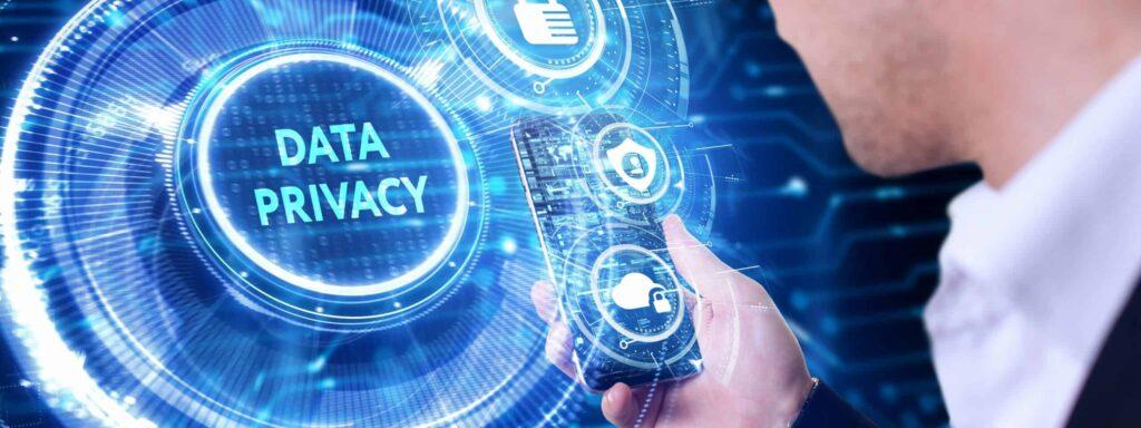 How do I protect the data on my mobile | Computing Australia