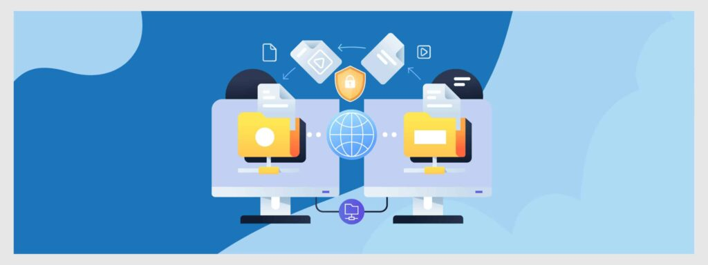 How to share files safely online | Computing Australia