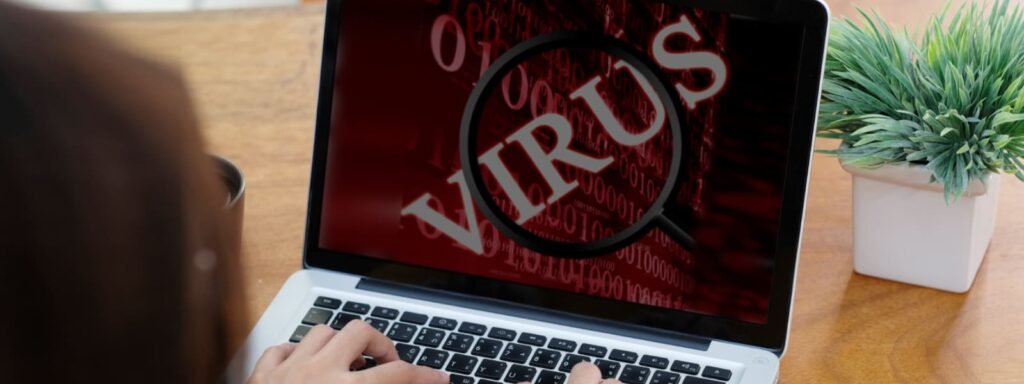 What are the Signs Your Computer has a Virus?   Computing Australia