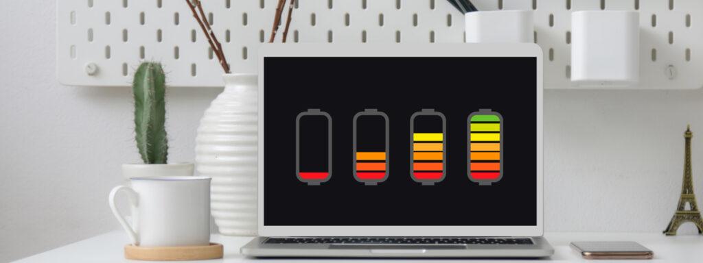 Tips to extend laptop battery life | Computing Australia - Perth