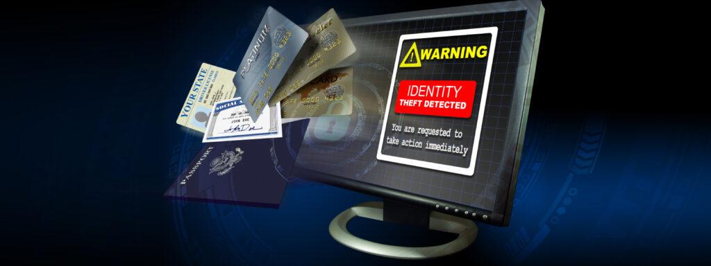 How to prevent Identity theft | Cybersecurity | Computing Australia