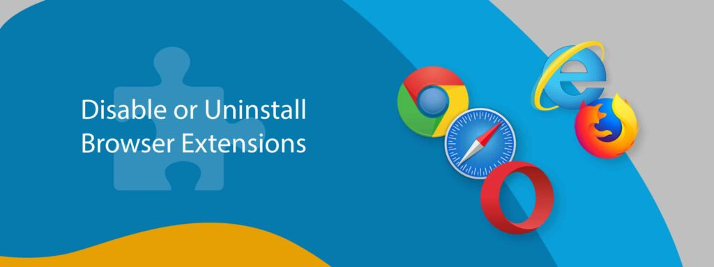 How to Disable or Uninstall Browser Extensions | 5 Minute HelpDesk