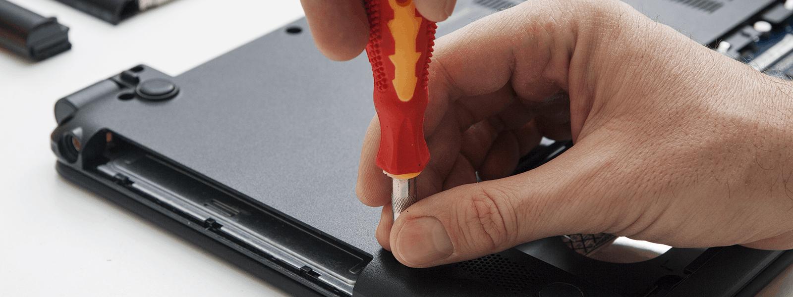 What to do if I Spilt Coffee on My Laptop | Computing Australia