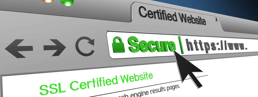 Does SSL mean a website is secure? | Computing Australia