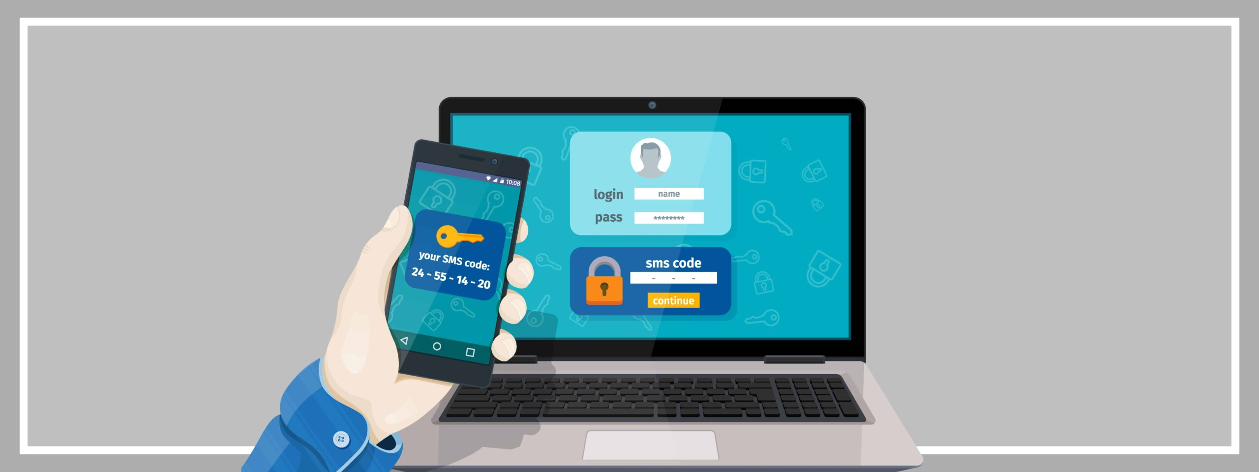 What are the types of COVID-19 scams? | Computing Australia