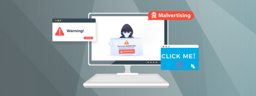 What is malvertising | How to protect | Computing Australia, Perth