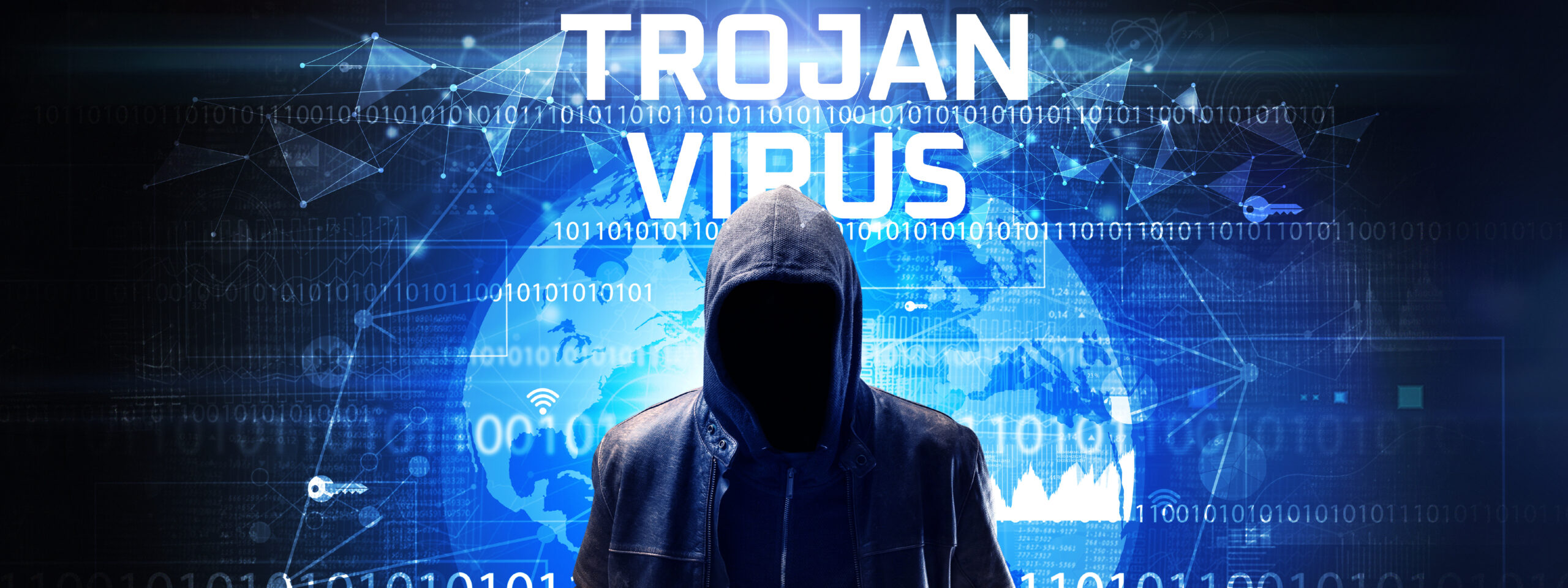 How do I protect myself from Trojan? | Computing Australia
