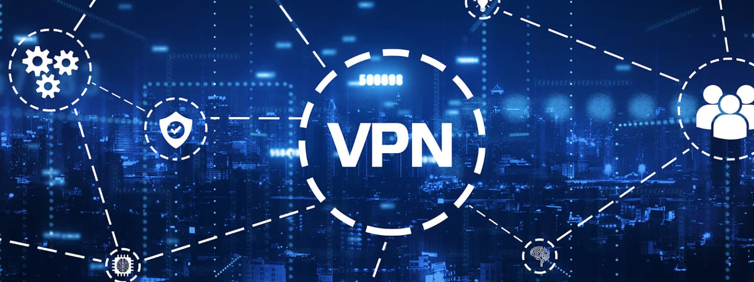 What is a VPN and Why Should I Use One? | Computing Australia