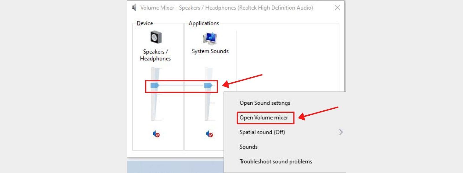 How can I resolve no sound in Windows? | Computing Australia