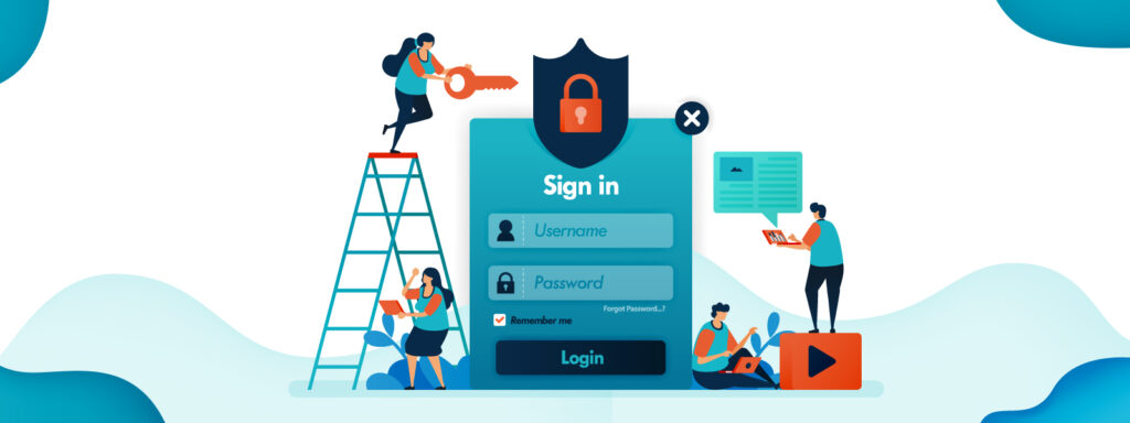 How to manage passwords in Chrome browser | Computing Australia