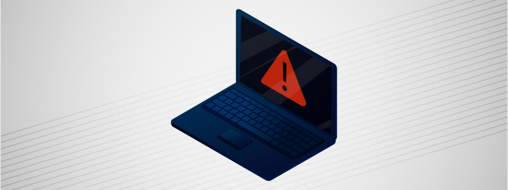 What to do if my laptop freezes | Computing Australia