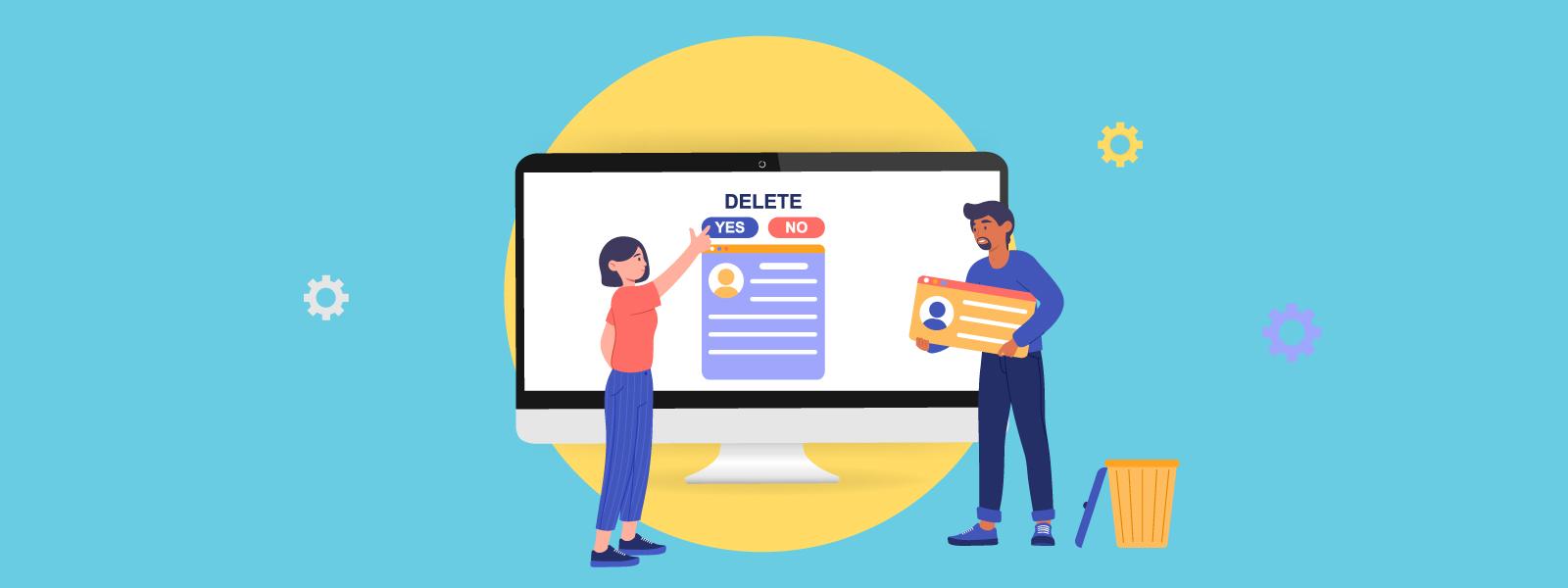 How to delete your old social media accounts   Computing Australia