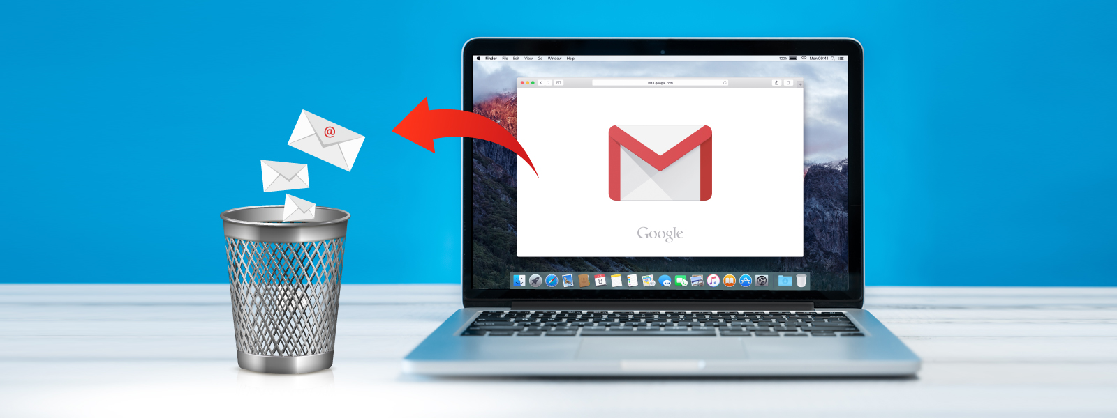 How to free up space in Gmail | Computing Australia