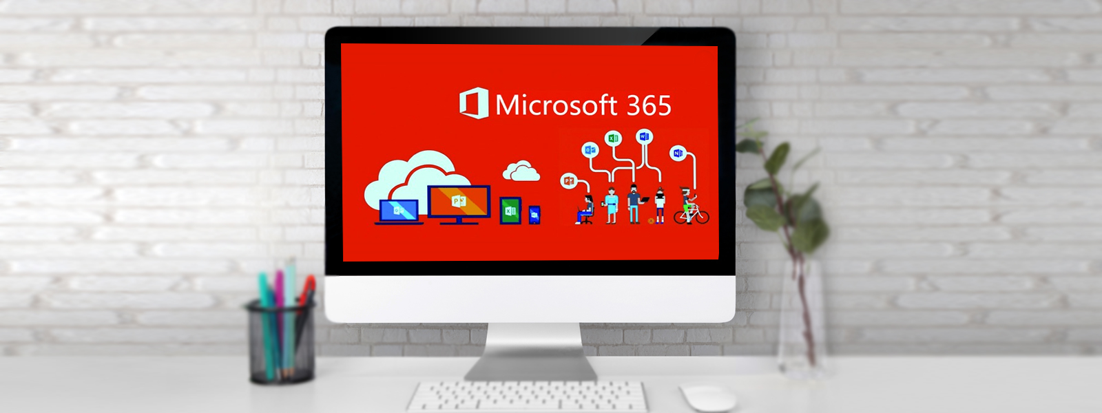 Benefits of Microsoft 365 for business | Computing Australia
