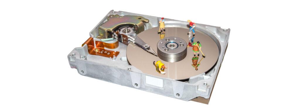 how to wipe a computer drive   Computing Australia