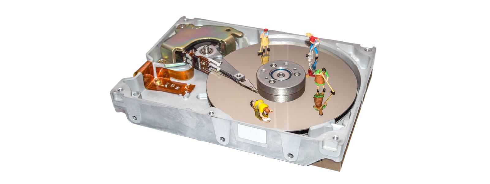 how to wipe a computer drive | Computing Australia