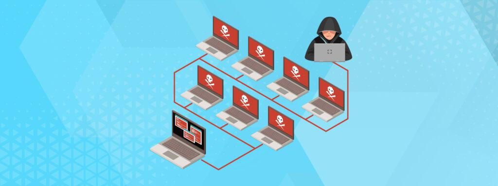 What are denial-of-service (DoS) attacks   Computing Australia