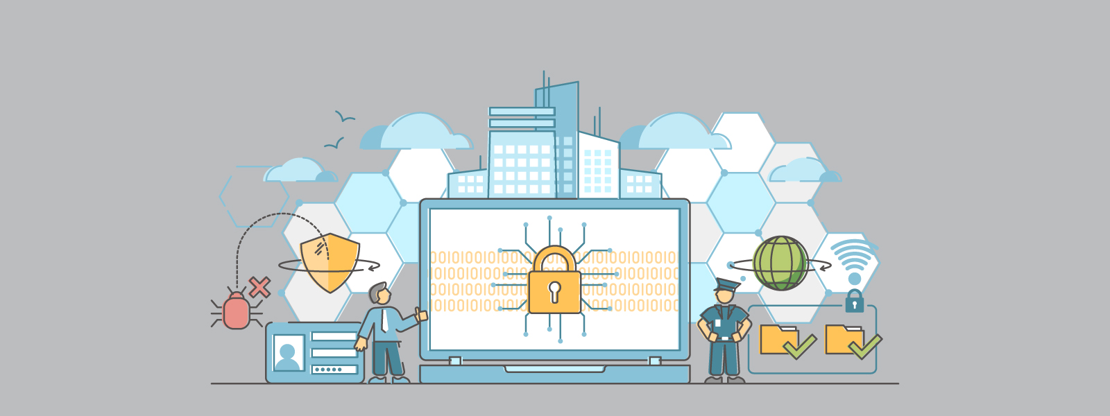 The importance of digital risk protection | Computing Australia